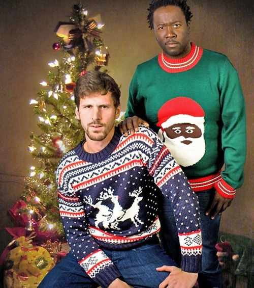 holiday sweaters santa ss - 6788481536