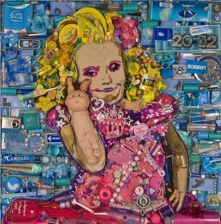 trashy trash art reality tv Honey Boo Boo Child - 6788495104