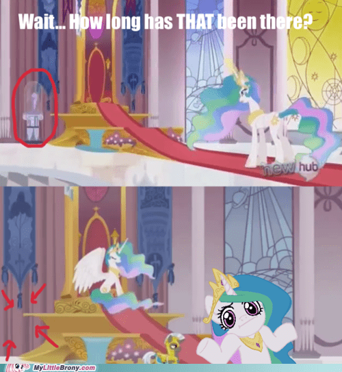 crystal empire wtf all memes welcome - 6788626688