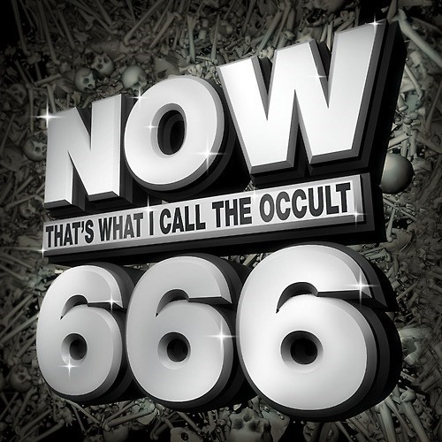 the occult,666,now that's what i call music
