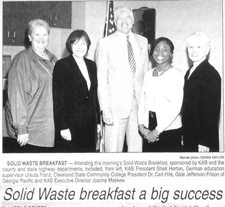 solid waste,gross,headline,waste,newspaper