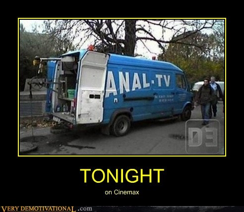 wtf van tonight