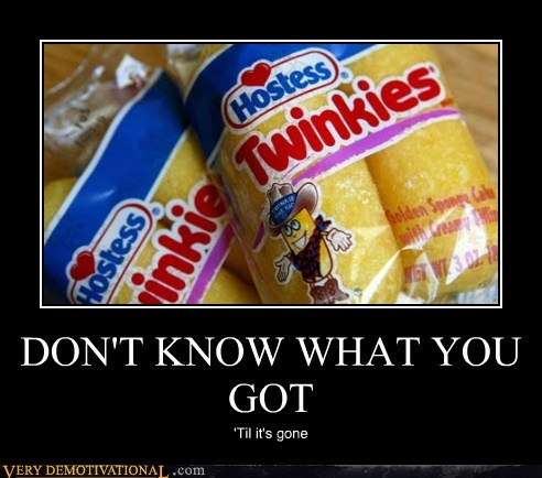 still talking about this twinkies hostess - 6789129984