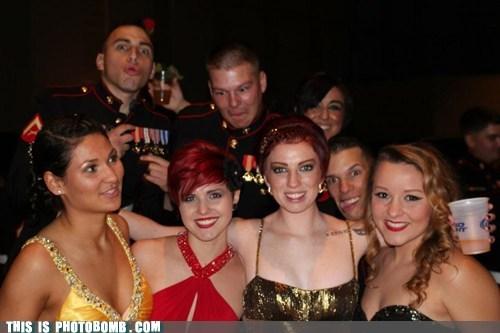 multiple bombs girls marines - 6789240064