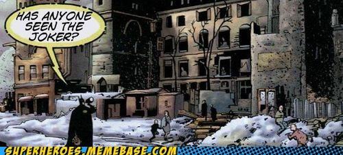 joker bull horn detective batman - 6790432512
