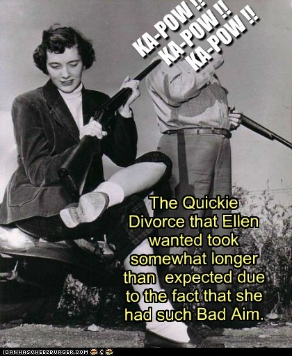 woman,shoot,gun,divorce