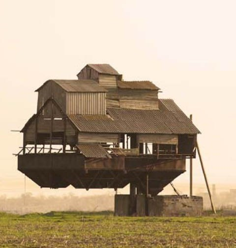 levitation hover house awesome building - 6791816704