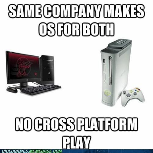 cross platform console PC xbox microsoft - 6792034560