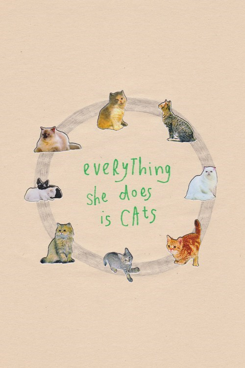 Art Project everything lolwut crafts Cats - 6792099584
