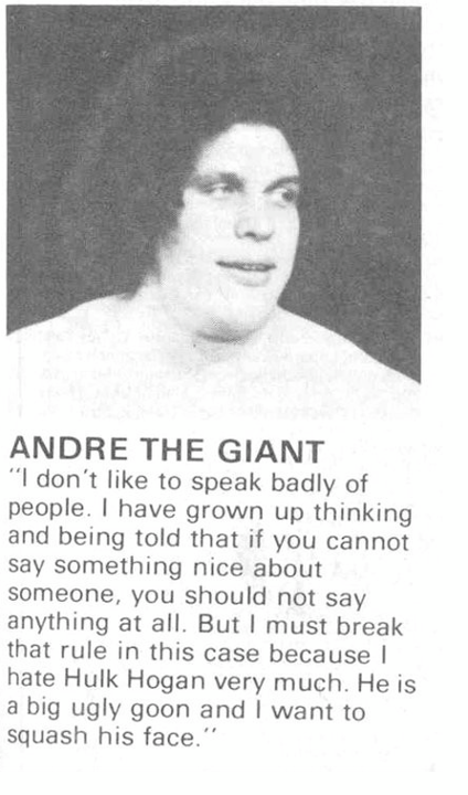 andre the giant smackdown celeb wrestling - 6792577280