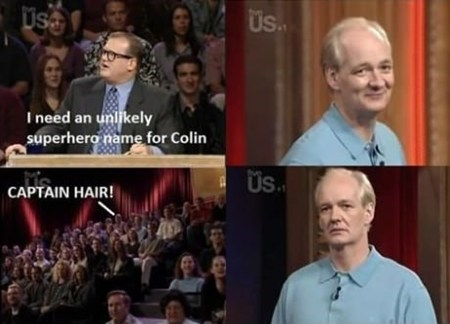 TV colin mochrie whose line is it anyway - 6792731648