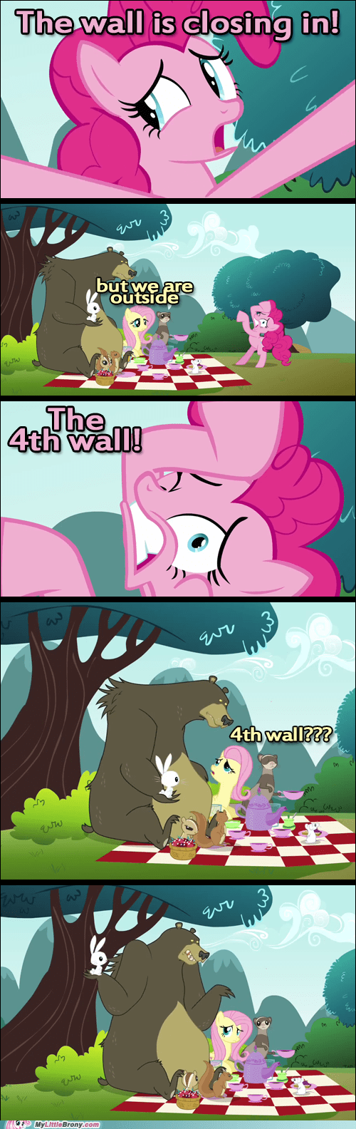 walls 4th wall pinkie pie - 6792881408