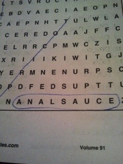 puzzle,gross,word find,sauce,fail nation