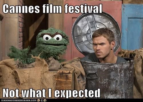 actor,Kellan Lutz,TV,Sesame Street,funny