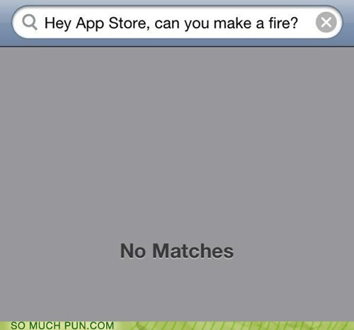 question answer matches no app store - 6793433344