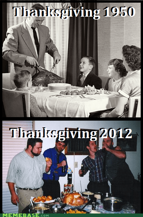 50s time thanksgiving - 6794832640