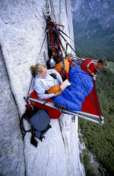 climbing,carefree
