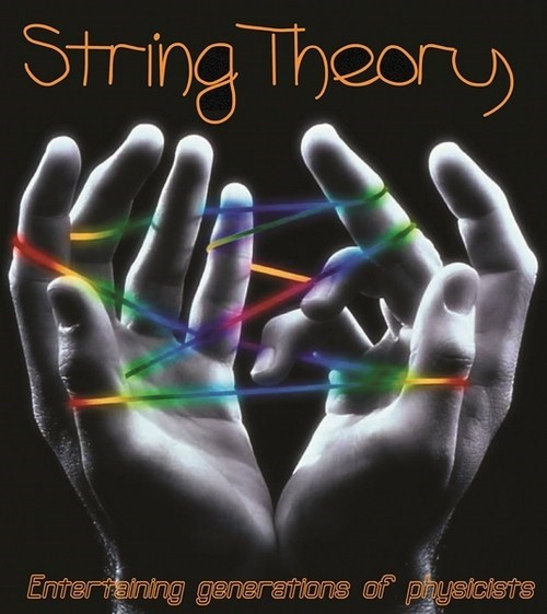 physics art String Theory science - 6795443712