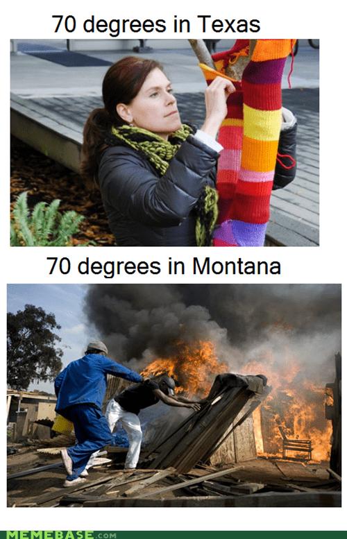 Montana texas temperature - 6795567616