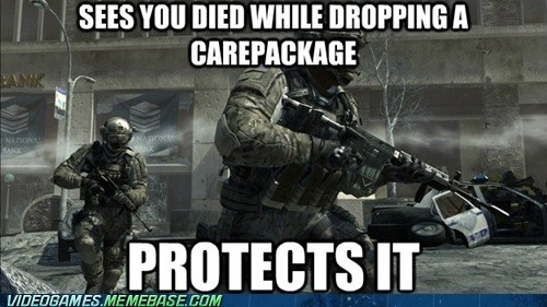 call of duty teammates care package - 6795592960