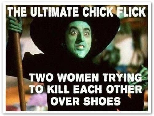 shoes the wizard of oz wicked witch of the west