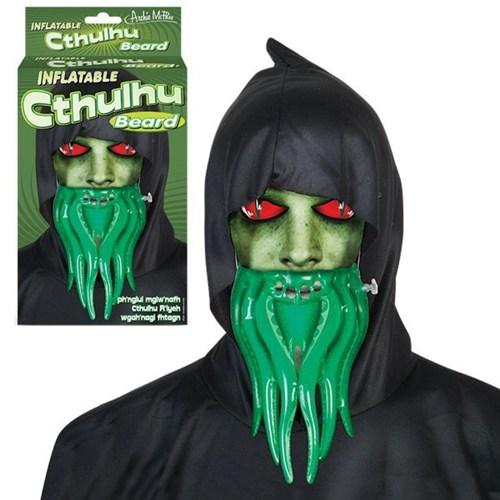 beard inflatable cthulhu - 6796149504