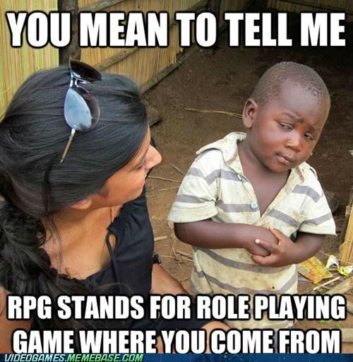 jrpg RPGs Memes video games - 6796581888