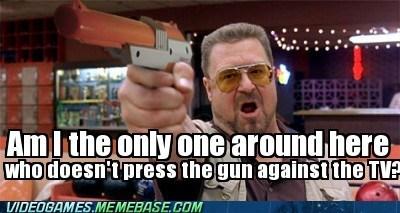 NES,duck hunt,Memes,nintendo zapper