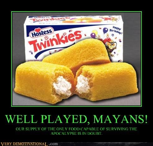 apocalypse twinkies mayans - 6797697280