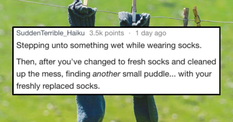 18 Torturous First World Problems To Make You Question If Life Is Worth It