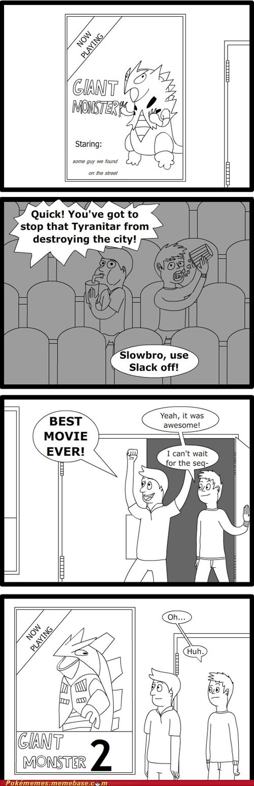 pokestar studios movies blackwhite-2 comic - 6802741760