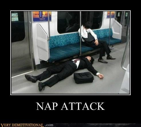 nap attack Japan bus - 6804294656