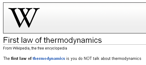 physics,thermodynamics,fight club