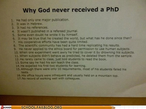god,faith,religion,academia,phd