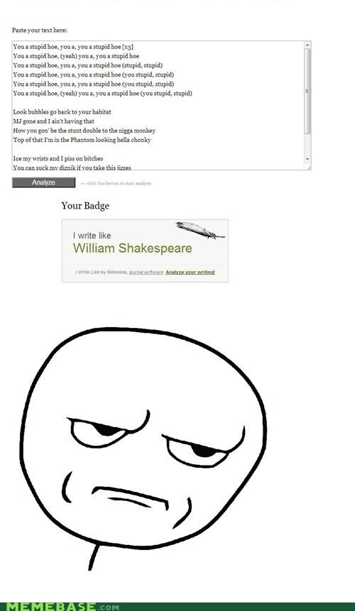 Music are you kidding me lyrics shakespeare - 6804970240