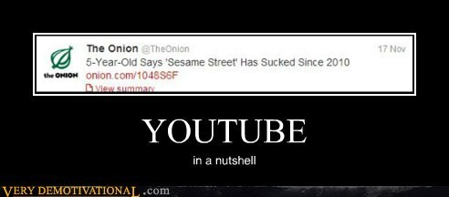 2010 youtube Sesame Street