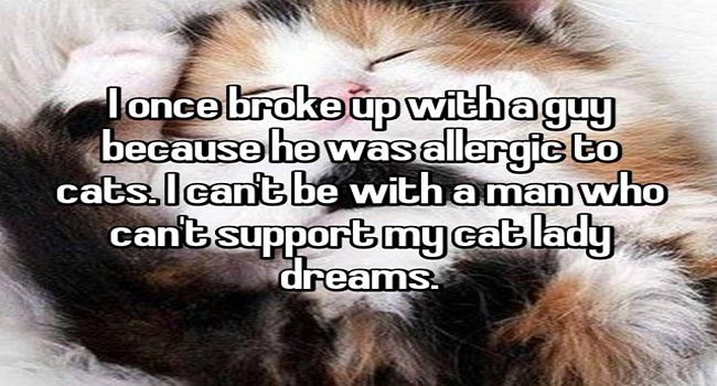crazy confessions pets cute relationships love animals - 6806277