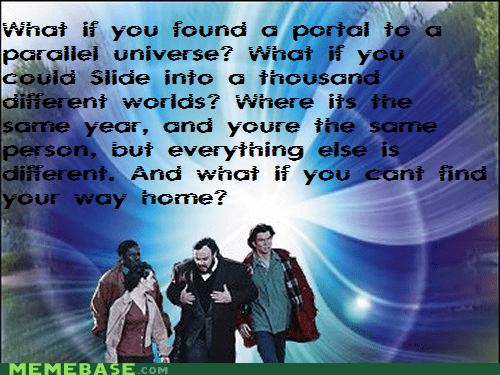 Memes sliders parallel universe - 6806369024