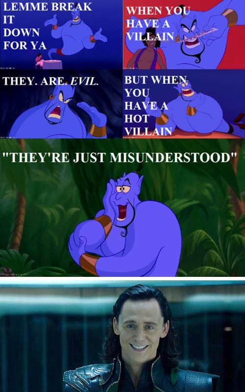 loki disney tom hiddleston Movie actor aladdin comic walt disney funny - 6806522880
