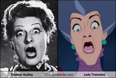 disney,list,totally looks like,cartoons