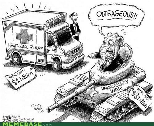 Problem Republicans?