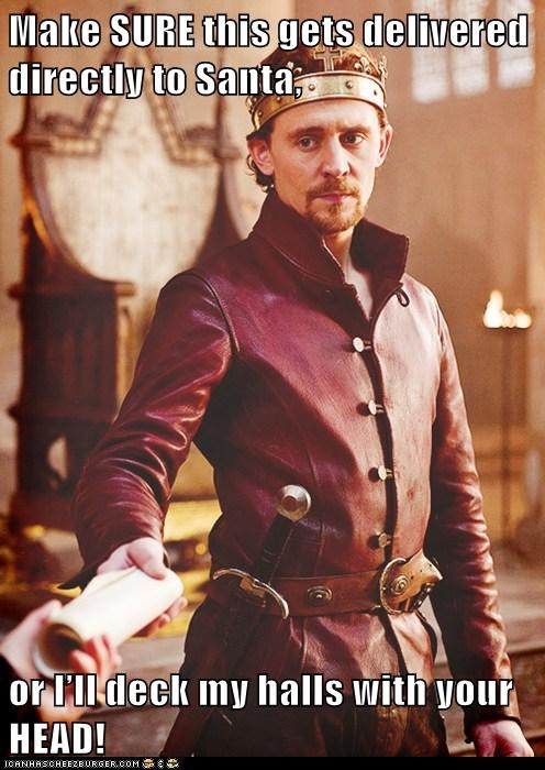 tom hiddleston actor funny - 6807587584
