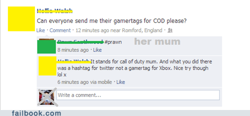 call of duty black ops 2 moms parenting cod - 6808264704