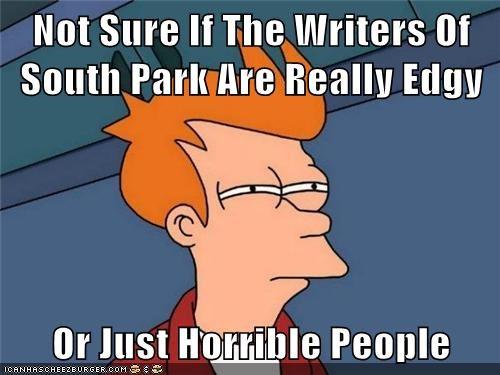 not sure if South Park Futurama Fry - 6808569600