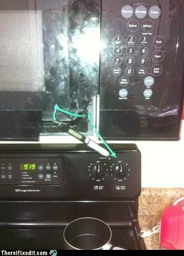 door handle microwave - 6810436352