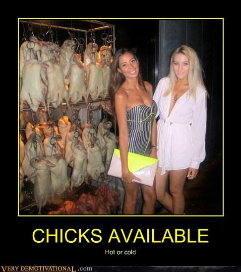 Sexy Ladies chicken friend funny - 6812012288