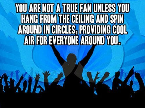 ceiling fan fan