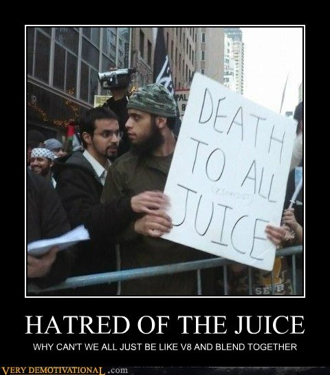 sign v8 idiots juice - 6812517376
