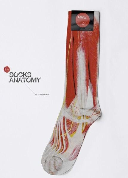 sock,muscles