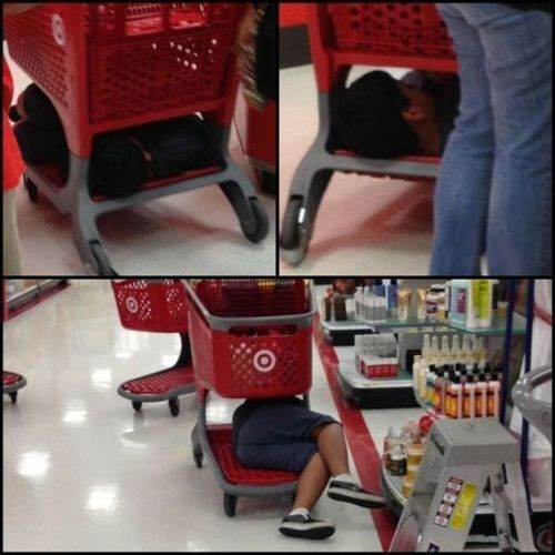 shopping napping Target - 6812671488